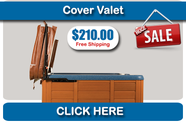Cover Valet - $175 Free Shipping