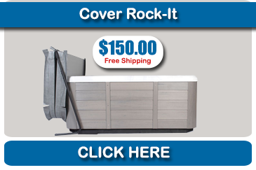 Rock-It Cover Lift - $119 Free Shipping
