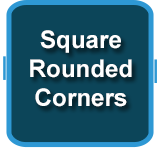 Square with Rounded Corners