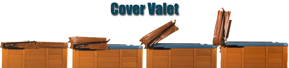 sequence hot covervalet cover valet spa lifter premiun tub htm thermal lifters cv